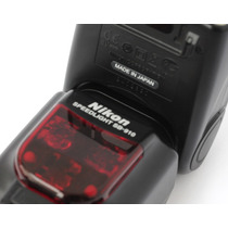 Flash Nikon Speedlight Sb910 Impecável Melhor Que O Sb700