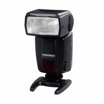 Flash Yongnuo -yn- 460 Comp. Canon, Nikon,pentax, Olympus