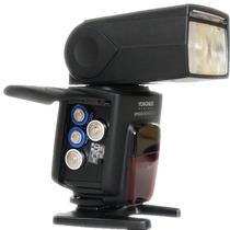 Yongnuo Ttl Speedlite Yn-568ex Nikon Yn-568ex Ii Hss Canon.