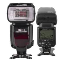 Flash Meike Mk-910 Speedlite Igual Sb910 Nikon I-ttl Ittl