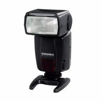 Flash Yongnuo Yn460 Para Canon / Nikon