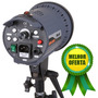 Flash P/ Estudio Fotográfico Profissional 250w Menik Sm-250