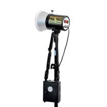 Flash De Estudio A Bateria 6v - Mc-160 Watts - Temos Loja