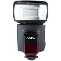 Flash Thinklite Godox Greika Tt560 Nikon Canon + Radio Flash
