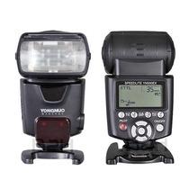 Flash Yongnuo - Yn 500ex - Compatível Com Canon