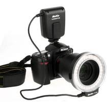 Flash Macro Circular Nikon D5000 D3200 D3100 D3000 D800