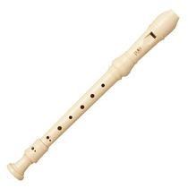Flauta Doce Soprano Germânica Série 20 - Yamaha