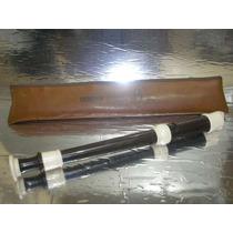 ( L - 240 ) Yamaha Flauta Soprano Yrs 302 B Ii