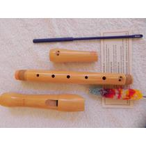 Flauta Alto Moeck Leggero