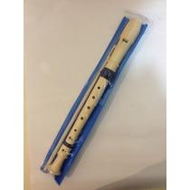 Kit C/ 4 Flauta Doce Csr Sh1503 Dó Germânica-opção À Yamaha