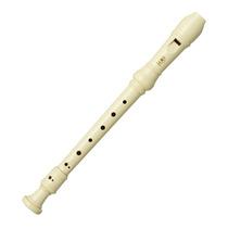 Flauta Doce Yamaha Soprano (barroco) Yrs-24b