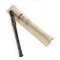 Flauta Yamaha Sopranino Barroca Yrn22