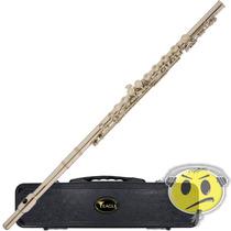 Flauta Eagle Transversal Fl03n Nota Loja P R O M O Ç Ã O