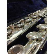 Flauta Transversal Lousville - Afl 872 S - Pe