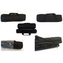 Bag Para Flauta Transversal