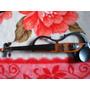 Violino Yamaha Eletrico Sv 100 Troco Flauta Transvyamaha 481