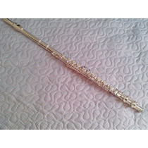 Flauta Eagle Dó Prata Lojas Sam Musical