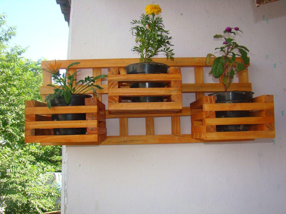 jardim vertical de madeira ? Doitri.com