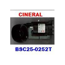 Bsc25-0252t - Bsc 25 0252 T - Fly Back Cineral Original !!
