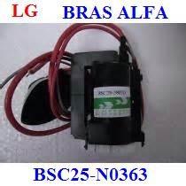 Bsc25-n0363 - Bsc 25 N0363 - Fly Back Lg - Bras Alfa !!!!!