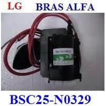 Bsc25-n0329 - Bsc25 N0329 - Fly Back Lg - Bras Alfa !!!