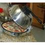 Forno Á Gás Para Pizza Homepizzas Bikemoto