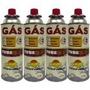 Refil De Gás Tube Gás 227g Guepardo 04 Unidades * Promoção *