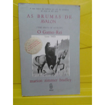 As Brumas De Avalon Livro 3 - Marion Zimmer Bradley - Imago