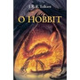 O Hobbit - J. R. R. Tolkien - Livro