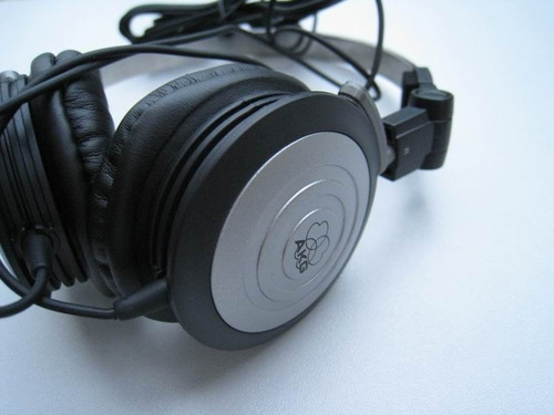 Fone Headphone Akg K 414 P / K414 P / K 414p K414p Original