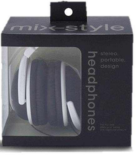 Fone Ouvido Mix Style Hearphone Plug P2 Mp3 Iphone Pc Tablet