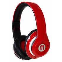 Fone De Ouvido Bluetooth Beats Style Neymar Headfone P/ Mp3