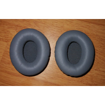 Espuma Ear Pads Monster Beats Dr Dre - Para Beats Solo E Hd