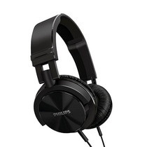 Fone De Ouvido Philips Shl3000 Headphone P2 Dj P Mp3 Pc Ipod