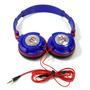 Fone De Ouvido Headfone Mex Beats Sy66 P2 Mix Style Neymar