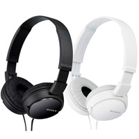 Fone De Ouvido Sony Mdr-zx100 Headphone Profissional 2 Cores