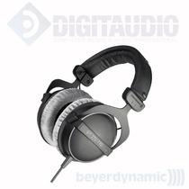 Beyerdynamic Fone De Ouvido Dt-770 Pro - +q Shure,beats, Akg