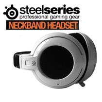 Fone Steelseries Siberia Neckband Versão Apple * Original *
