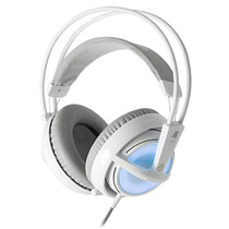 Fone Steelseries Siberia V2 Frost Blue Usb + Nfe