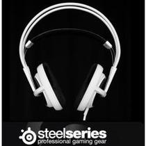 Fone Steelseries Siberia Full-size V1 Headset * Branco *