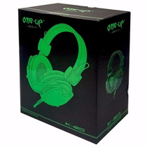 Fone Gamer Tipo Razer E Steelseries Custo Beneficio Usb 7.1
