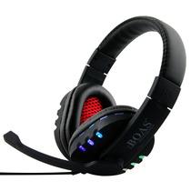 Fonefio Headset Stereo Usb Pcps3xbox Notebookboas Bq9700