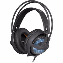 Fone Headset Steelseries Siberia V3 Prism Usb 7.1 Original