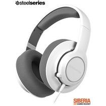 Fone De Ouvido Siberia Raw 61411 Steelseries