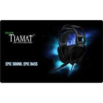 Fone De Ouvido Headset Tiamat 2.2 - Razer Pronta Entrega