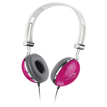 Fone Headphone Pop Rosa Multilaser - Ph055 Mania Virtual