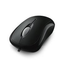 Mouse Óptico Basic Preto Microsoft