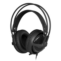 Fone Steelseries Siberia V3 Headset Original Novo