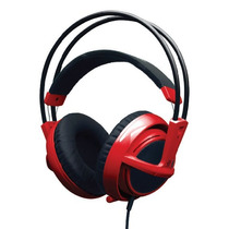 Fone Headset Steelseries Siberia V2 Original Pronta Entrega