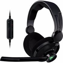 Headset Razer Carcharias Original
